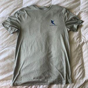 Vineyard vines lacrosse performance shirt